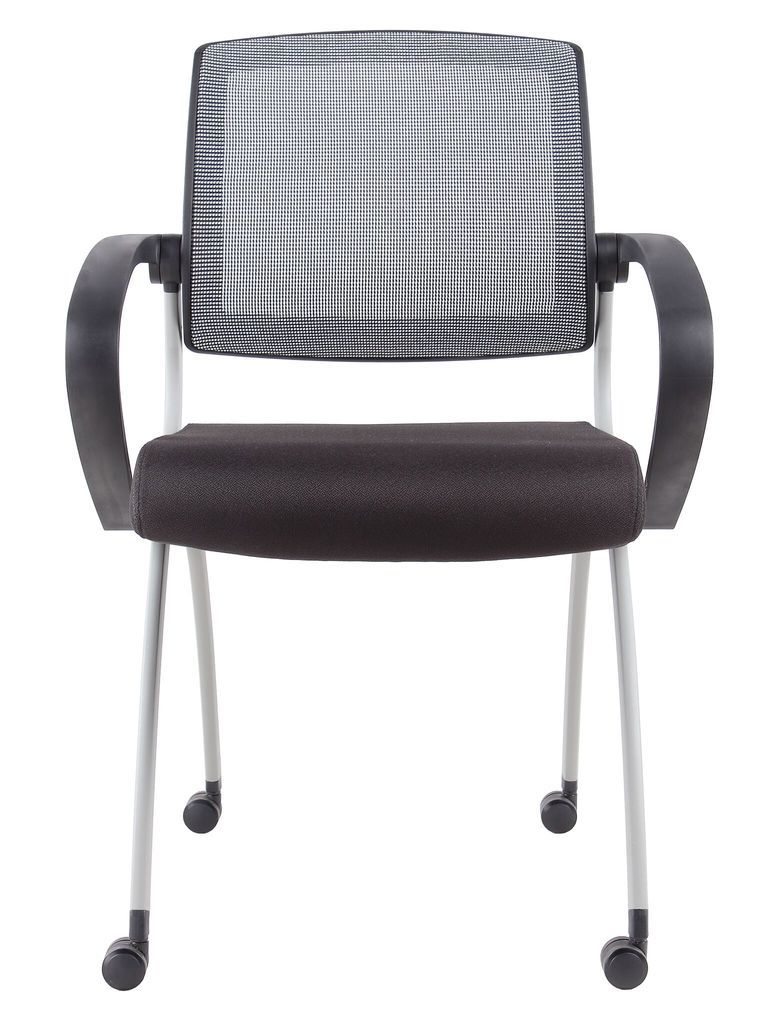 Mesh Back Training And Conference Chair
