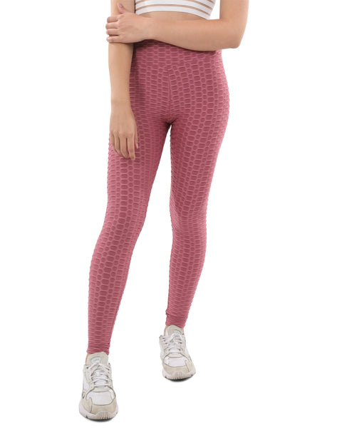 Bentley Leggings - Fuchsia