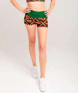 Kayentee Running Shorts