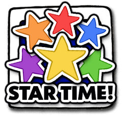 Star Time!