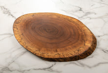 Load image into Gallery viewer, Large Black Walnut Charcuterie Board without Bark