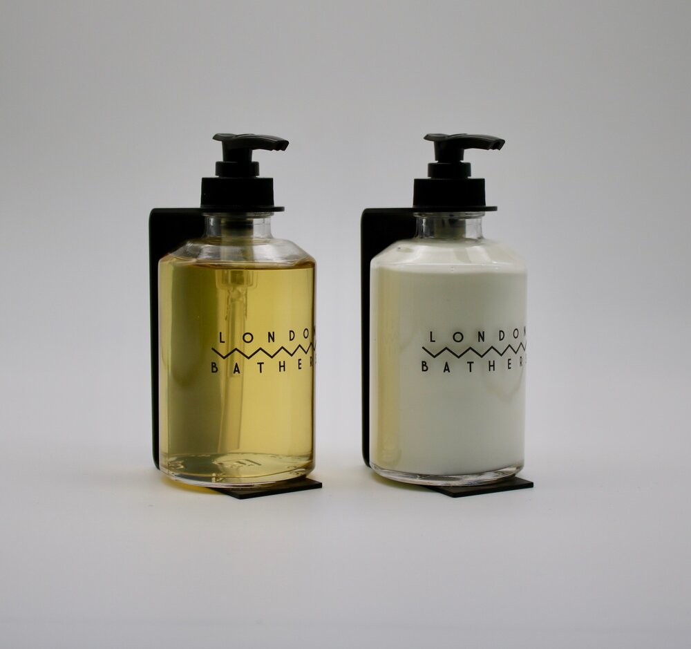 Hand Wash + Lotion Duo