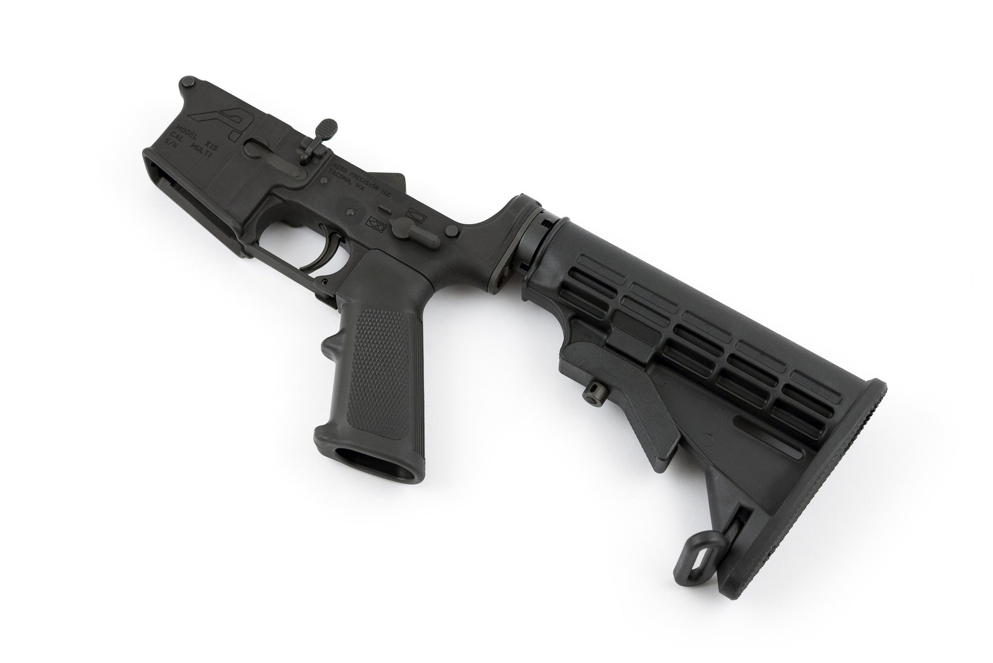 Aero Precision Complete AR15 Lower