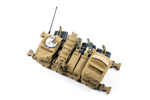 Disruptive Environments Chest Rig D3CR