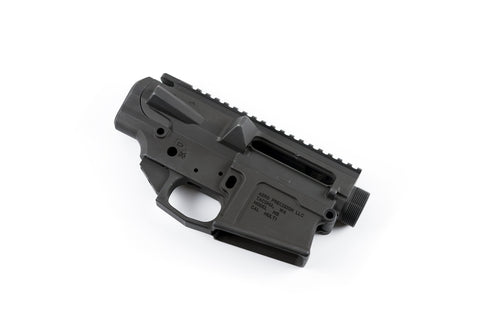 Aero Precision M5 (.308) Stripped Receiver Set - Anodized Black