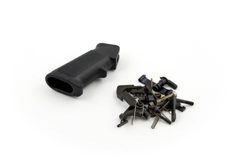 Superior Defense Lower Parts Kit.