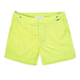 Lemon tailored mid-length swim short