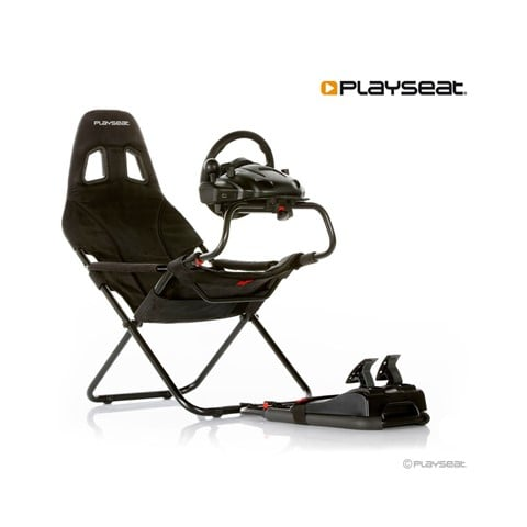 Playseat Challenge 【 Mejor Silla Gaming Barata 】Opiniones Simracing