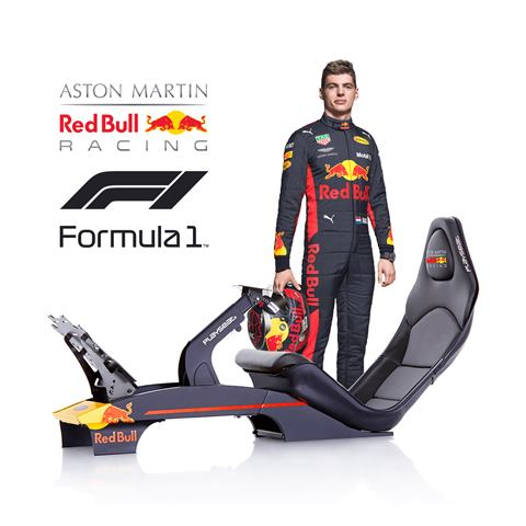 Playseat-PRO-F1-Aston-Martin-Red-Bull-Racing-medidas-compatibilidad
