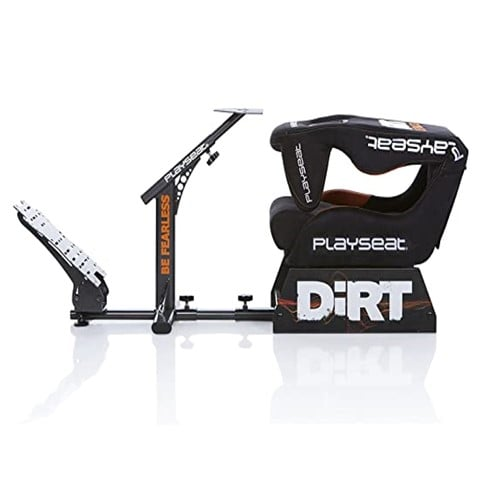 Playseat-Dirt-Cockpit-fácil-plegado