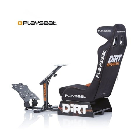 Playseat-Dirt-Cockpit-compatibilidad
