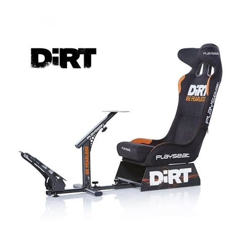 Playseat-Dirt-Cockpit-características-principales-review