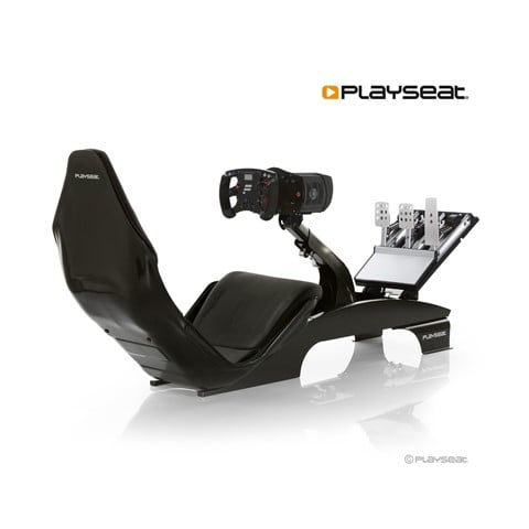Playseat-Evolution-PRO-FIA-características