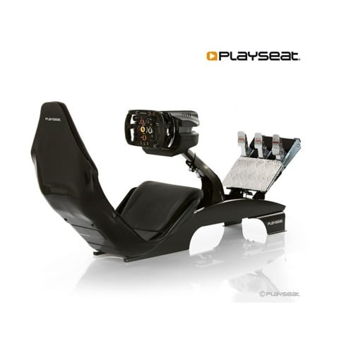 Playseat-F1-Black-conducción