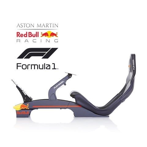 Playseat-PRO-F1-Aston-Martin-Red-Bull-Racing-reseñas-valoraciones