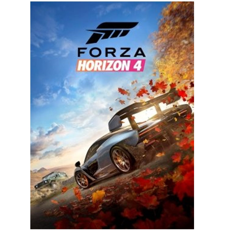 forza horizon 4 simracing