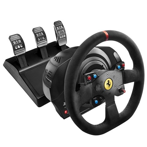 Thrustmaster T300 compatible Ps5
