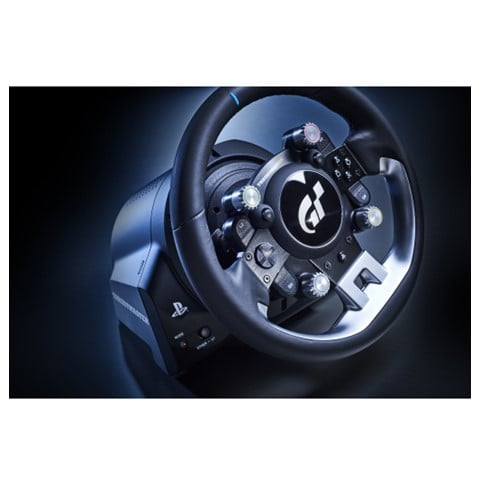 Thrustmaster T-GT Opiniones