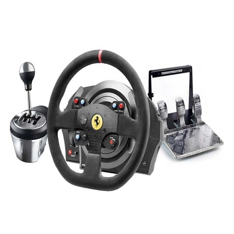 Pack thrustmaster simracing