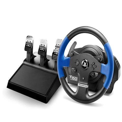 Thrustmaster T150RS PRO compatible PS5