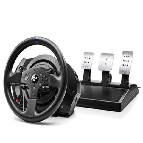 Thrustmaster T300RS GT EDITION compatible PS5