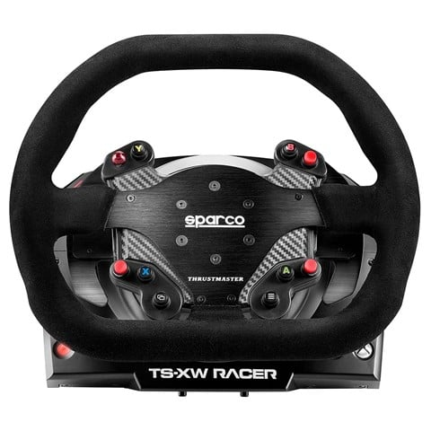 Mejor volante simracing ThrustMaster TS-XW Racer Sparco P310 Competition