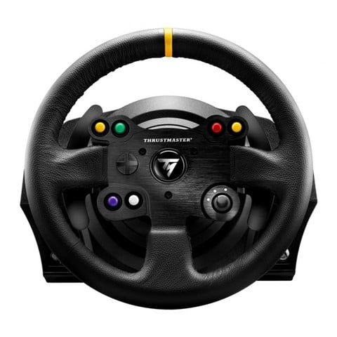 Thrustmaster TX Racing Wheel Leather Edition opiniones