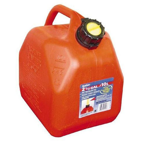 Scepter 10L Fuel Container - Self Venting