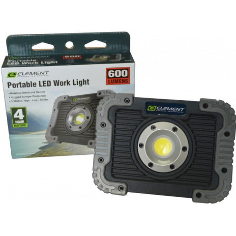 Worklight 10W LED 600Lumens