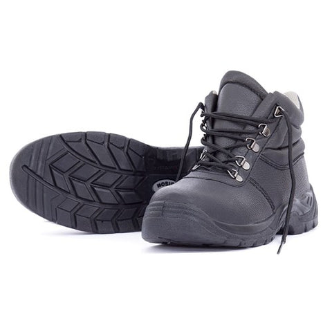 DUTY LACE UP SAFETY BOOT