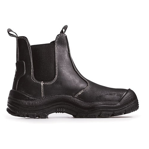 GRIZZLY SLIP ON SAFETY BOOT