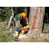 Oleo Mac GS650 Chainsaw 20' Bar