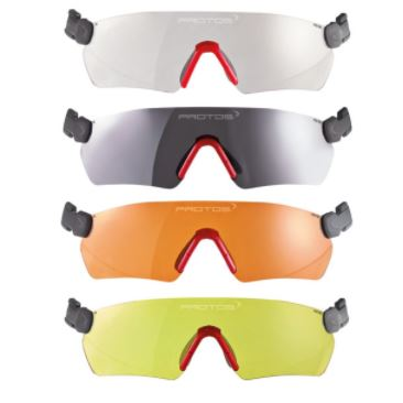 PROTOS INTEGRAL GLASSES