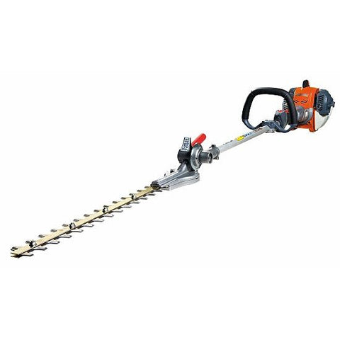 Oleo Mac BC240H Long Reach Hedge Trimmer