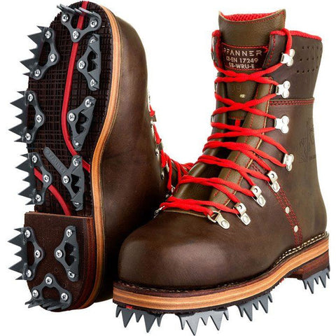PIZ BUIN CHAINSAW BOOTS