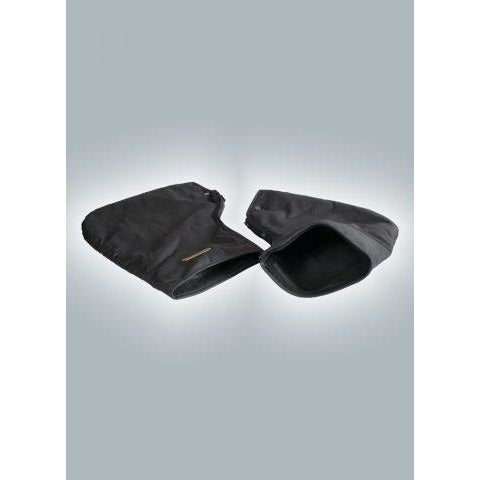 Fur Lined ATV Mitts