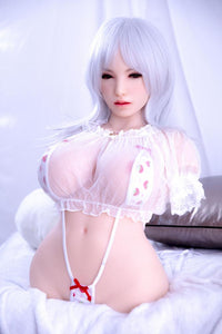 55cm(1ft9') Sino Half Body Without Hand Torso - S23 Yuyin & S32 Linyu