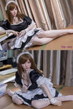 159 (5ft2') Maid Sex Doll RRS Version - T1 Miyou