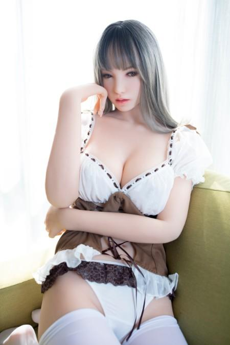 161cm(5.3ft) Sweet Girl Sex Doll - S32 Linyu