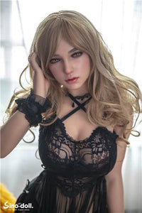 160cm(5.2ft) Hyper-Realism Painting Silicone Sex Doll - S31 Chris
