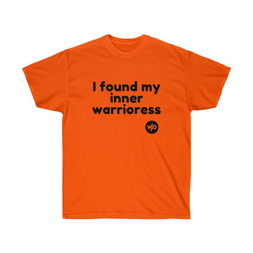 My Inner Warrioress T-Shirt