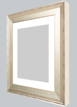 Load image into Gallery viewer, Certificate Wide Silver-Frame