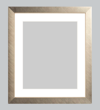 Load image into Gallery viewer, Gallery Stainless Silver-Frame