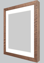 Load image into Gallery viewer, gallery-walnut-custom-frame
