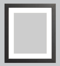 Load image into Gallery viewer, gallery-deep-black-custom-frame