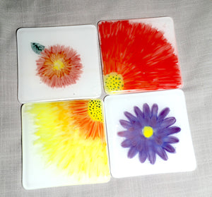Coasters - Floral