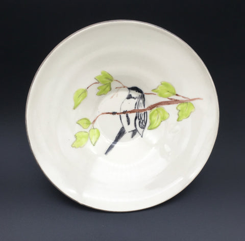 Small Chickadee Bowl