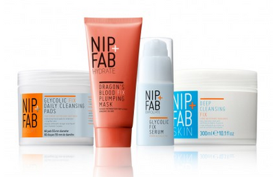 The Break Out Kit from NIP & FAB