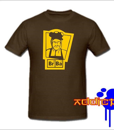 Breaking Bad Walter White T-shirt