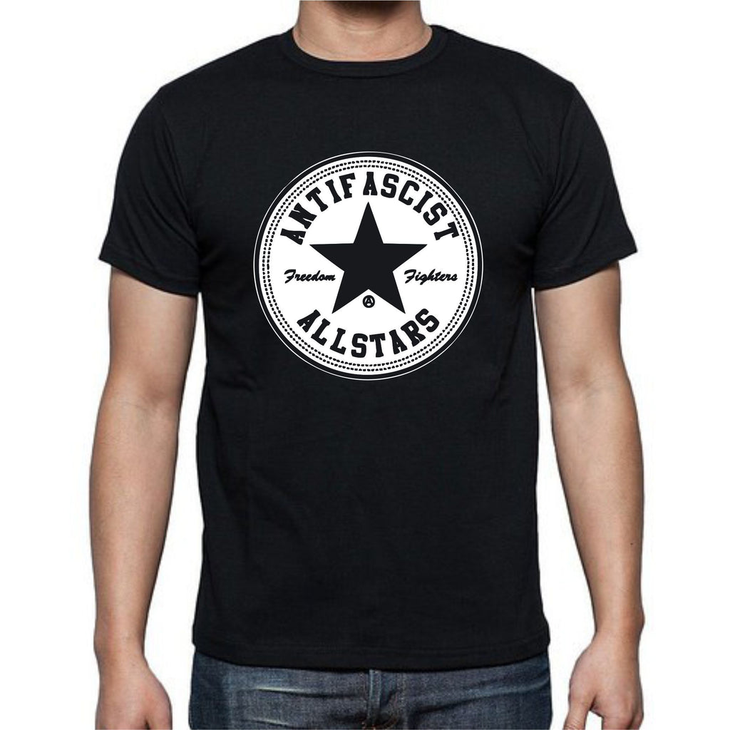 Antifascist Allstars T-Shirt